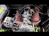 1973 Ford Consul After 20 Years of Sitting (1080p)