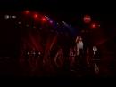 Helene Fischer Vanessa Mai - Verdammt Ich Lieb Dich (Helene Fischer Show 2017)