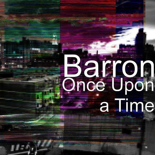 Barron альбом Once Upon a Time