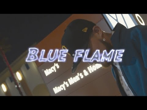 Blue Flame -Keep it Real