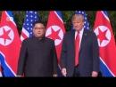 Они это сделали! Встреча лидеров США и КНДР до последнего дня висела на волоске, но все-та