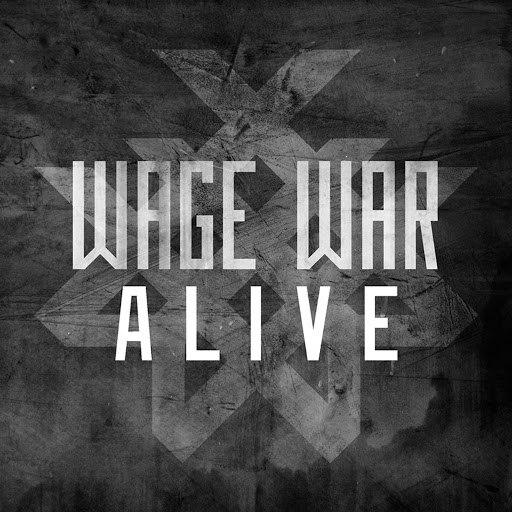 Wage War альбом Alive