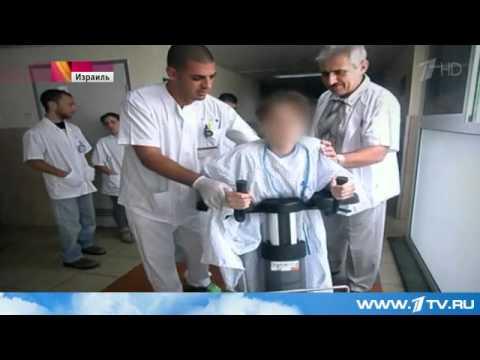Израильские врачи бесплатно лечат раненых сирийцев