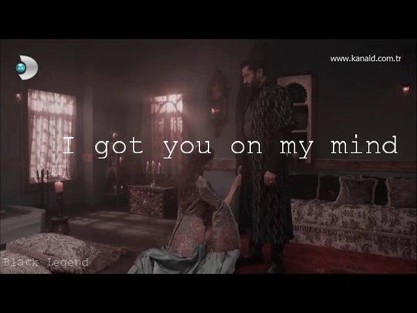 I Got You On My Mind Baby - Kosem Kemankes | Mehmed Eleni