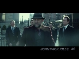 Nick DiNizio THE JOHN WICK KILL COUNTER Keanu Reeves 2015 HD
