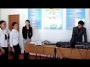 005-Талды орта мектебі (01.02.2012) -  Манкеев Нұрдәулет Белекұлы ұсынады.