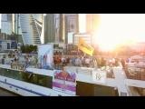 Состоялся Первый Чемпионат Мира по Граффити 3D на Москве-реке «Next proekt»!