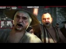 Гервант вне закона The Witcher 2 Assassins of Kings day 1