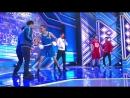 КВН Спарта Астана - Чемпионат мира по смешанным боям