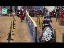 Удача рыцаря непостоянна_ в Москве стартовал рыцарский турнир святого Георгия