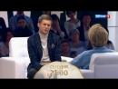Какой мужик классный Борис Корчевников
