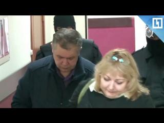 Задержание начальника ГУ МЧС по Кемеровской области