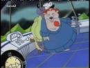 Sonic el Erizo Cap42 - Problema masivo de tráfico