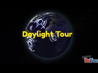 Daylight Tour - Best Choice Travel Agency