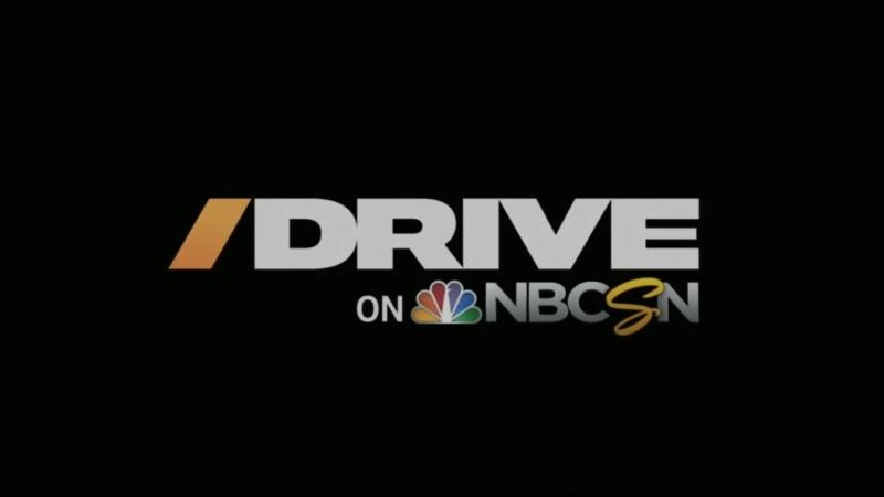 Гонка 6 серия / Drive on NBCSN