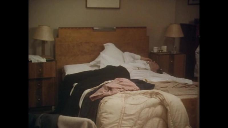 Jeeves and Wooster 1х01 когда приходишь уставший домой