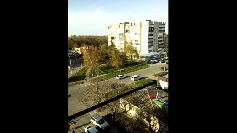 чудесная погодка ))