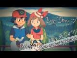 Satoshi & Haruka「Love Story」Advanceshipping【AMV】