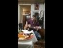 Дача мальчишник мясо пиво и гитара