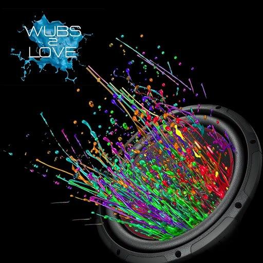 Dubstep Hitz альбом Wubs 2 Love