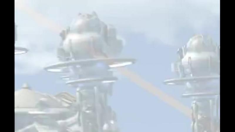 аниме: Final Fantasi XII/мызыка : Nami Tomaki - Sunrize.
