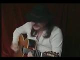 Игра на гетаре под песню.Michael Jackson - Billie Jean