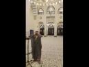 Қазақтың баласы Тазабек Арапулы Дубайда үлкен мешітте азан айтып жур
