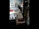 В музее игрушки и рукоделия. Кукла с механизмом 2