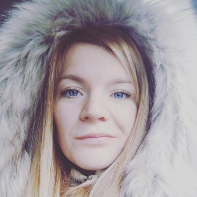 Даша Новицкая