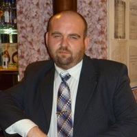 Анкета Юрий Михайловский
