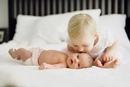 Меня часто спрашивают: «Как ты все успеваешь с двумя детьми? В чем твой секрет?