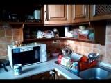 Кухня в гостевом доме ЖАСМИН