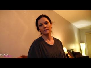 Mandy Flores (Mom and Son Going All the Way) [Teen, Анал, Porno, Инцест, Incest, Milf, Жесткое, Anal, Мамка, Порно, Молодая]
