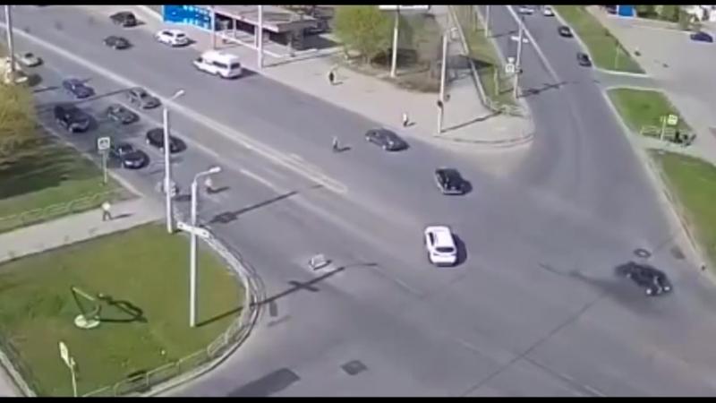 Пьяный водитель BMW устроил смертельное ДТП в Челябинске