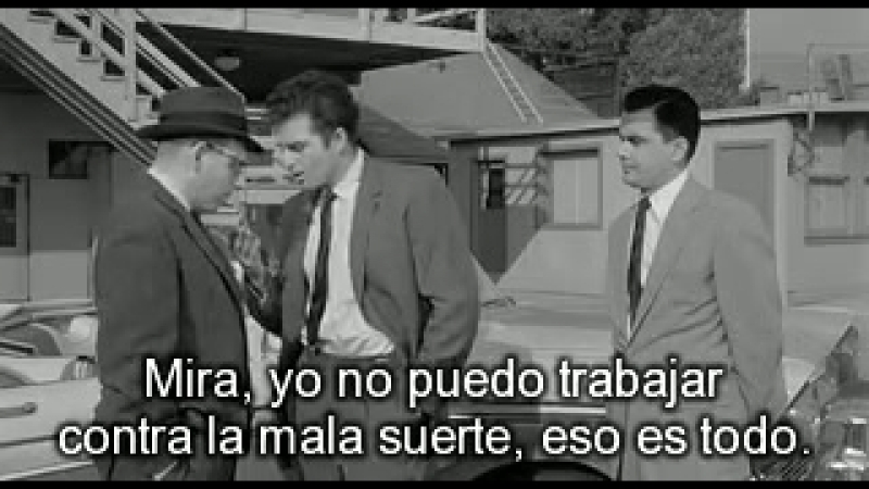 Murder by contract (Lerner, 1958)