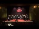 Златна вила 2018 хор из Румынии не с начала
