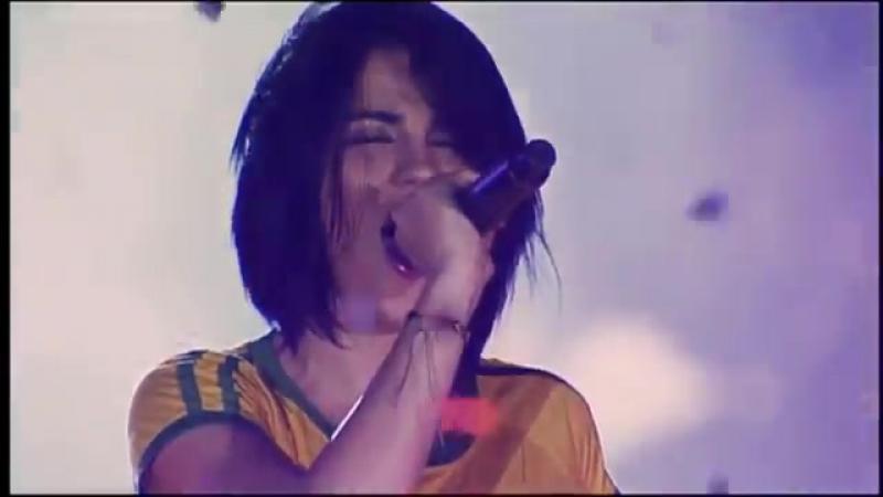 RBD - Cuando El Amor Se Acaba - 7 Live In Rio [HD]