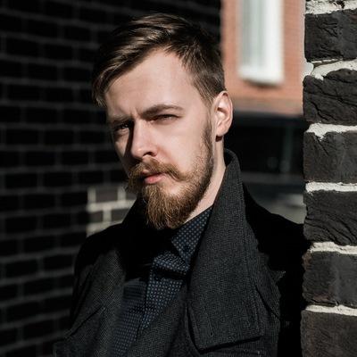 Павел Мезин