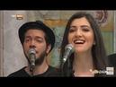 Турки поют на НогайскомДомбыра