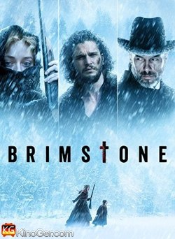 Brimstone - Erlöse uns von dem Bösen (2016)