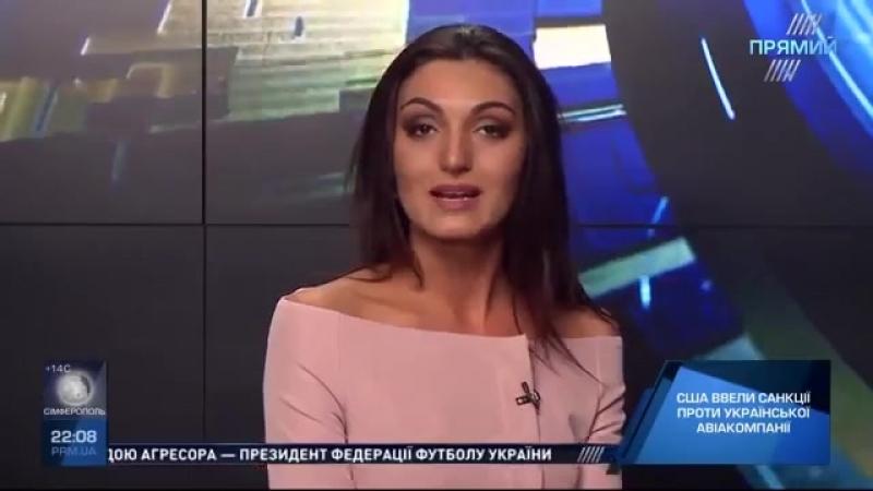 На що готова Ратушна в ефірі програми Поярков news