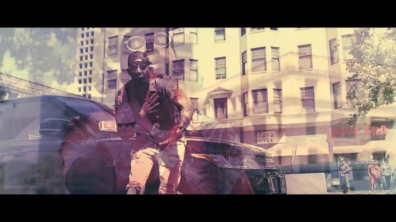 Philthy Rich feat. Mistah F.A.B., Dolla Dame Erk Tha Jerk- U Changed [OKLM Russie]