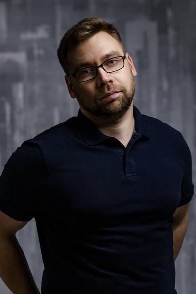 Михаил Кулаков