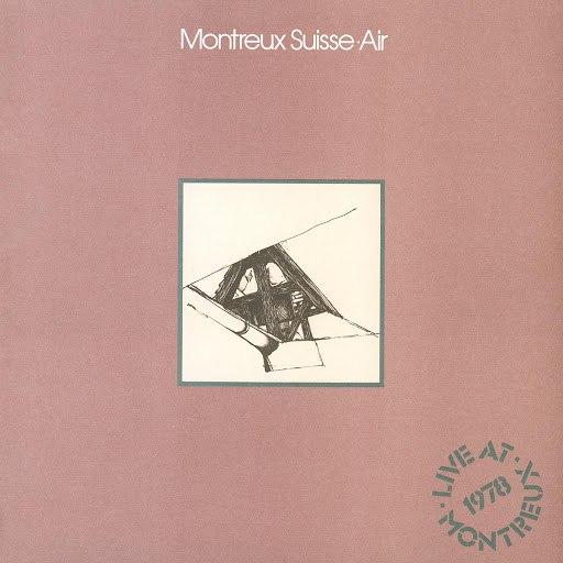 Air альбом Montreux Suisse