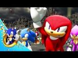 Sonic Forces – Трейлер к релизу