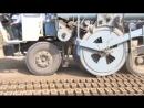 Супермашина по производству кирпича) [360] Строительство, Стройка, Спецтехника, Техника, Строй