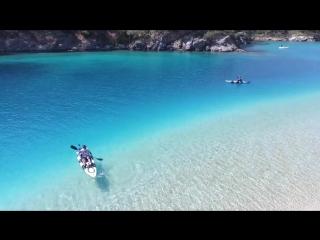 Oludeniz Beach - Blue Lagoon - Ölüdeniz Fethiye Türkiye