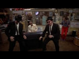 The Blues Brothers - Shake A Tail Feather