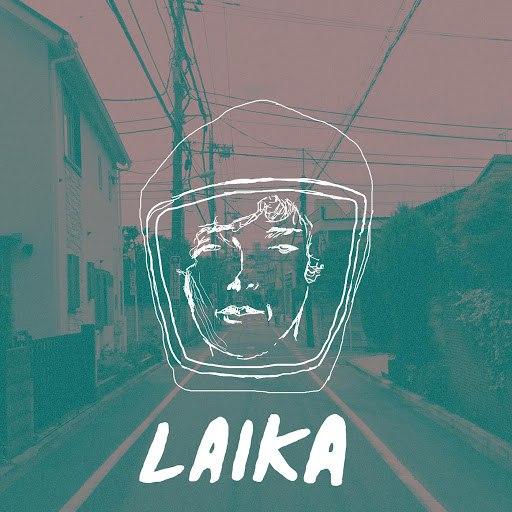 Jesse Davidson альбом Laika