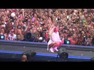 Drunk In Love - Live In Paris 14/07/2018